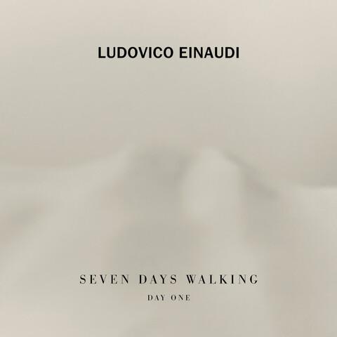 √7 Days Walking - Day 1 von Ludovico Einaudi - LP jetzt im Universal Music Shop