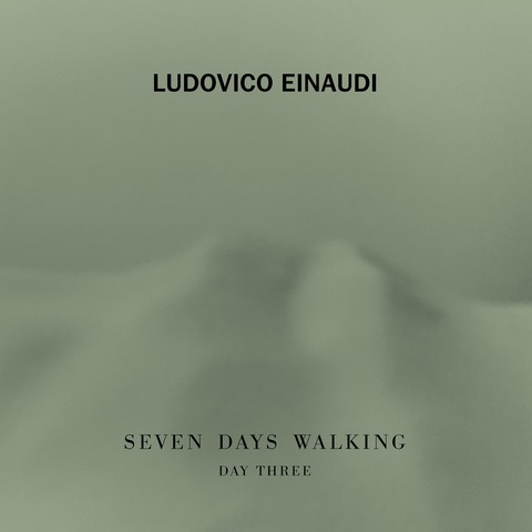 √7 Days Walking - Day 3 von Ludovico Einaudi - CD jetzt im Universal Music Shop