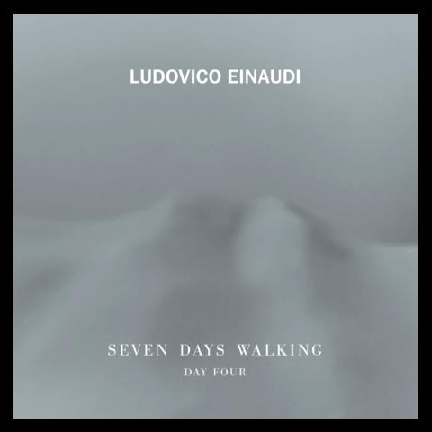 √7 Days Walking - Day 4 von Ludovico Einaudi - CD jetzt im Universal Music Shop
