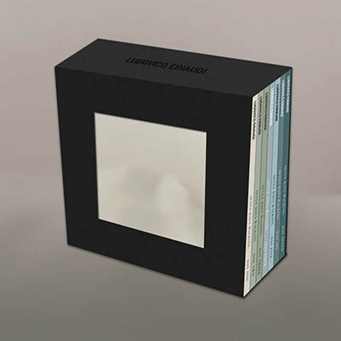 √7 Days Walking (Box Set) von Ludovico Einaudi - CD jetzt im Universal Music Shop