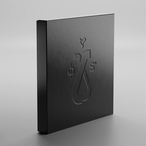 √S16 (Ltd. Monolith Box) von Woodkid - Box jetzt im Universal Music Shop