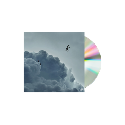√Clouds - The Mixtape (CD + Signed Booklet) von NF - CD + Signed Booklet jetzt im Universal Music Shop