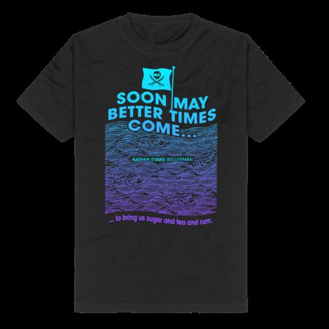√Wellerman (Sea Shanty) von Nathan Evans - T-Shirt jetzt im Universal Music Shop