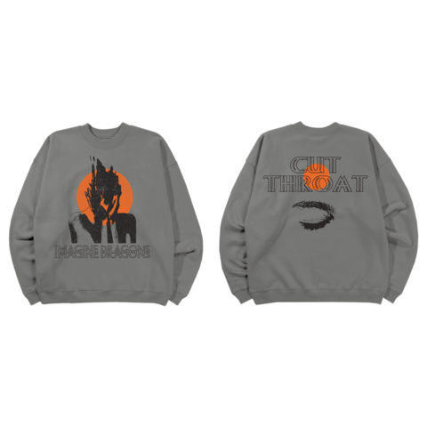 Cut Throat by Imagine Dragons - pullover - shop now at Universal Music store