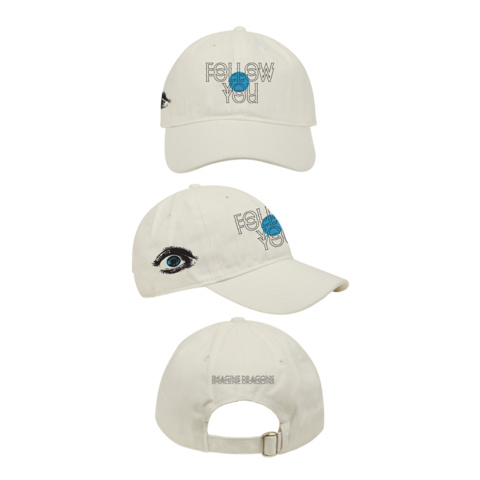 Follow You by Imagine Dragons - Hat - shop now at Universal Music store