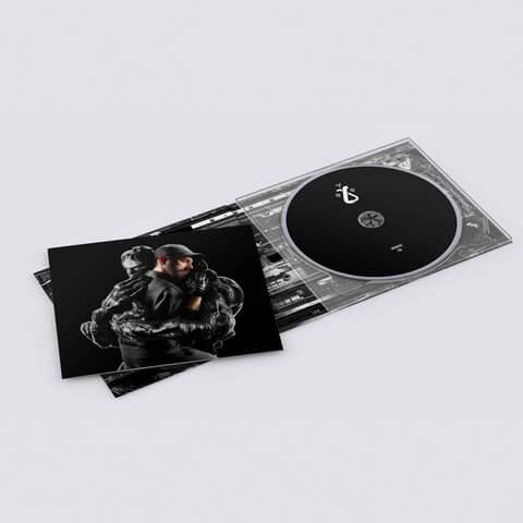√S16 von Woodkid - CD jetzt im Universal Music Shop