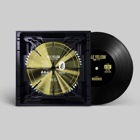 √Pale Yellow 7'' von Woodkid - Vinyl jetzt im Universal Music Shop