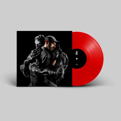 √S16 (Ltd. Red Vinyl) von Woodkid - 2LP jetzt im Universal Music Shop