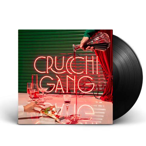 Crucchi Gang by Crucchi Gang - LP - shop now at Universal Music store