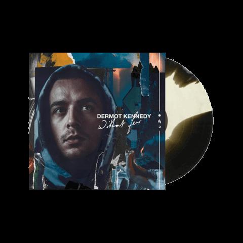 √Without Fear (Ltd. Marble Colour LP) von Dermot Kennedy - LP jetzt im Universal Music Shop