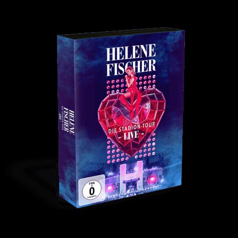 √Helene Fischer Live (Die Stadion Tour Live)  - Fan Edition von Helene Fischer -  jetzt im Universal Music Shop