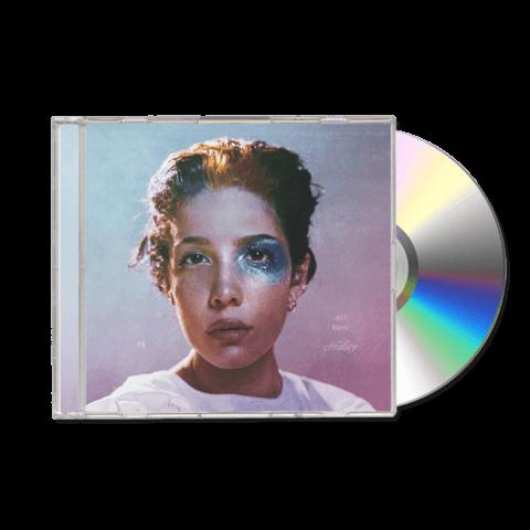 √Manic (Deluxe CD) von Halsey - CD jetzt im Universal Music Shop