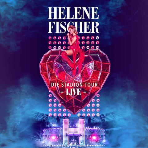 Helene Fischer (Die Stadion-Tour Live) (2CD) von Helene Fischer - 2CD jetzt im Universal Music Shop
