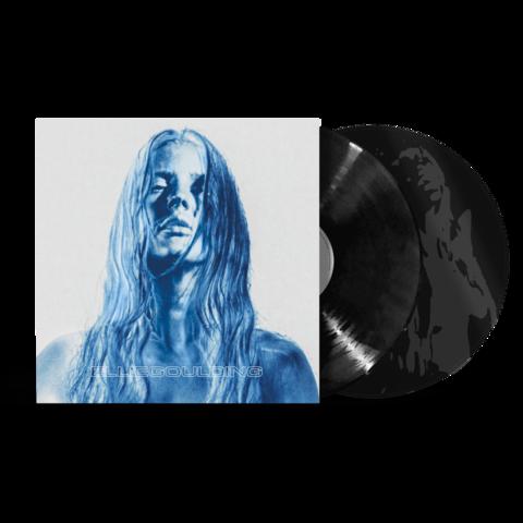 √Brightest Blue von Ellie Goulding - LP jetzt im Universal Music Shop