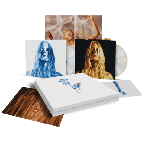 √Brightest Blue (Ltd. Boxset) von Ellie Goulding - Box set jetzt im Universal Music Shop