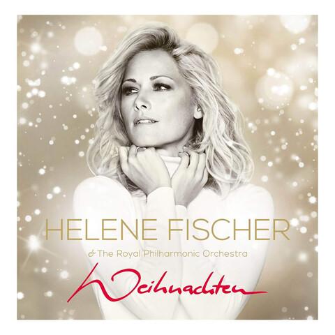 √Weihnachten (4LP) von Helene Fischer - 4LP jetzt im Universal Music Shop