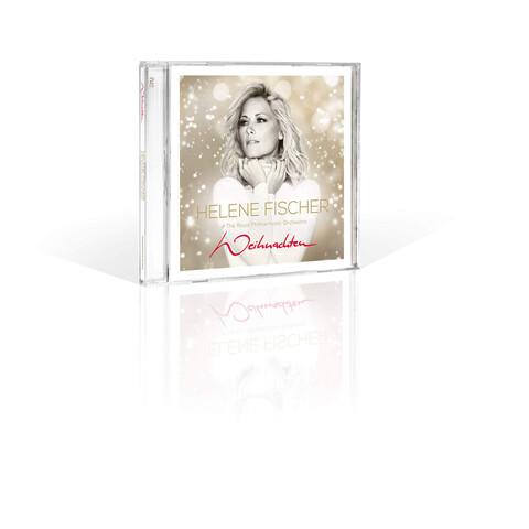 √Weihnachten (2CD) von Helene Fischer - 2CD jetzt im Universal Music Shop