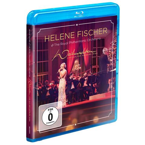√Weihnachten - Live aus der Hofburg Wien (BluRay) von Helene Fischer - BluRay jetzt im Universal Music Shop