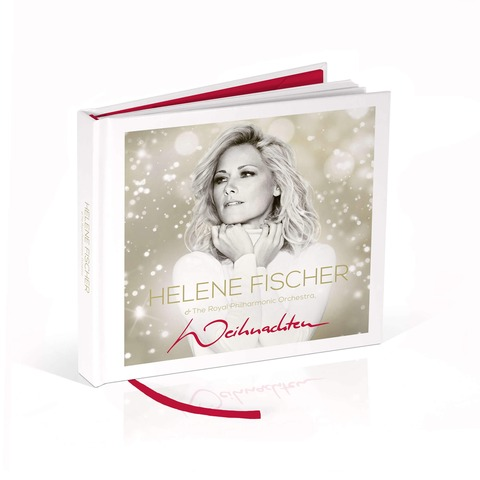 √Weihnachten (Deluxe Version 2CD+DVD) von Helene Fischer - 2CD + DVD jetzt im Universal Music Shop