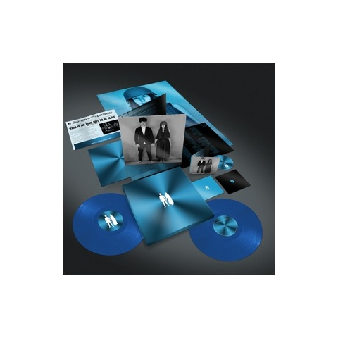 √Songs Of Experience (Extra Deluxe Box) von U2 - LP jetzt im Universal Music Shop