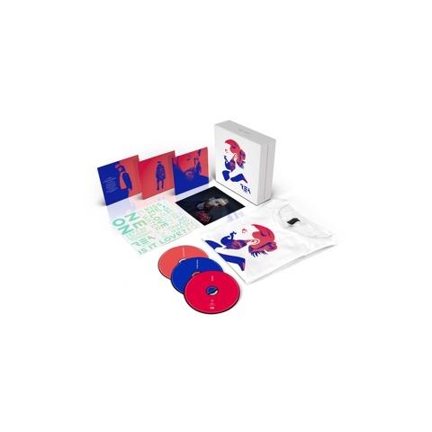 √Neon (Ltd.Fanbox) von Garvey,Rea - CD + DVD Video jetzt im Universal Music Shop