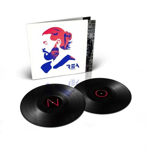 √NEON (2LP) von Garvey,Rea - LP jetzt im Universal Music Shop