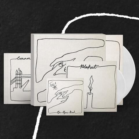 √Be More Kind (Boxset) von Frank Turner - LP jetzt im Universal Music Shop