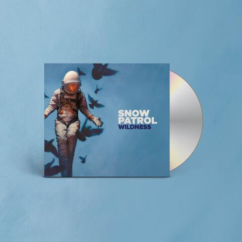 √Wildness von Snow Patrol - CD jetzt im Universal Music Shop