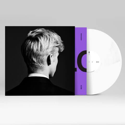 √Bloom (Excl. White Vinyl) von Troye Sivan - LP jetzt im Universal Music Shop