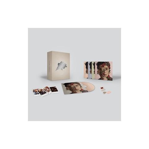 √Shawn Mendes (Box) von Shawn Mendes - CD jetzt im Universal Music Shop