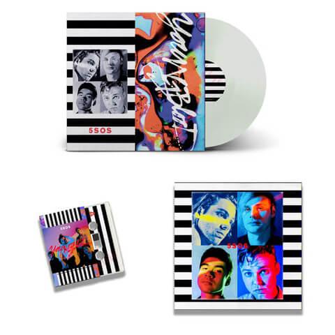 √Youngblood (LP Bundle) von 5 Seconds of Summer - LP jetzt im Universal Music Shop