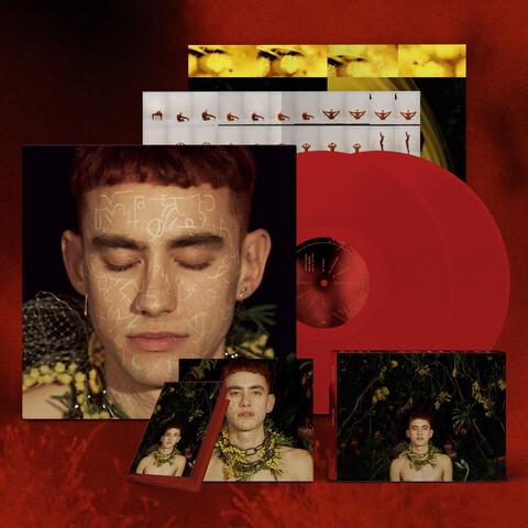 √Palo Santo (Deluxe Bundle) von Years & Years - LP jetzt im Universal Music Shop