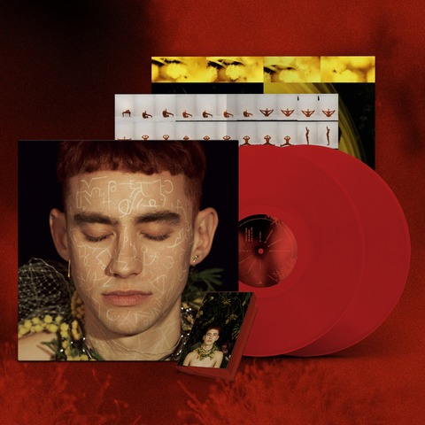 √Palo Santo (Vinyl Bundle) von Years & Years - LP jetzt im Universal Music Shop
