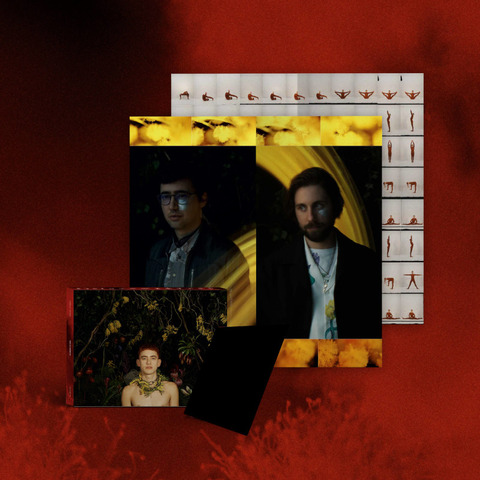 √Palo Santo (Box Set Bundle) von Years & Years - LP jetzt im Universal Music Shop