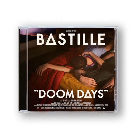 Doom Days von Bastille - CD jetzt im Universal Music Shop