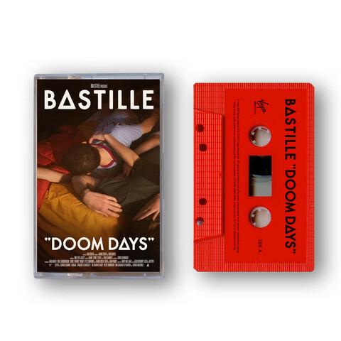 Doom Days (Kassette) von Bastille - MC jetzt im Universal Music Shop