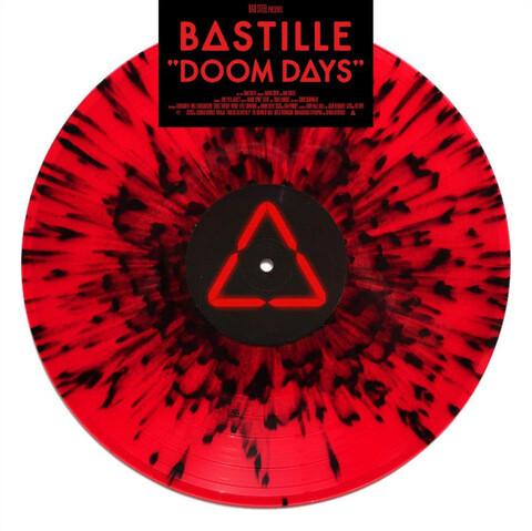 Doom Days (Ltd. Deluxe LP) von Bastille - LP jetzt im Universal Music Shop