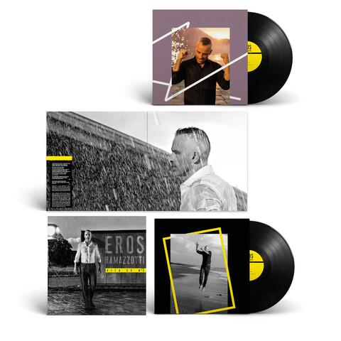 Vita ce n'e (2LP) von Eros Ramazzotti - LP jetzt im Universal Music Shop