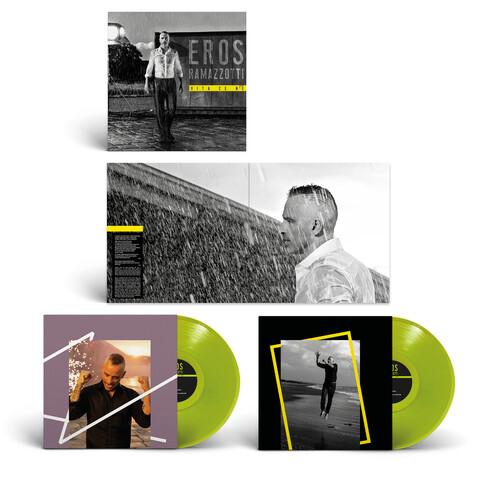 Vita ce n'e (2LP Colored) von Eros Ramazzotti - LP jetzt im Universal Music Shop
