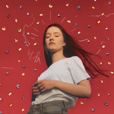 Sucker Punch (Alternate Colour inkl. MP3 Code) von Sigrid - LP jetzt im Universal Music Shop