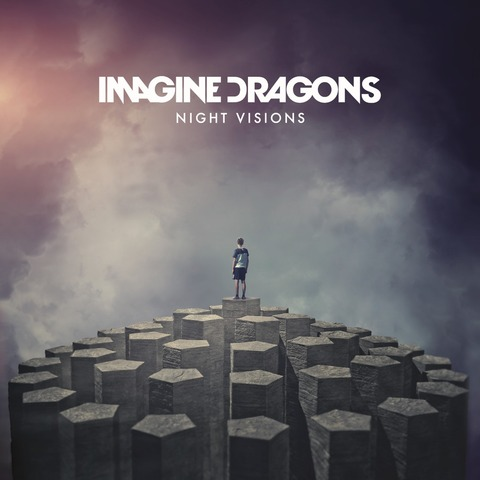 Night Visions (Limitierte Coloured Vinyl Re-issue) von Imagine Dragons - LP jetzt im Universal Music Shop