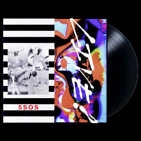 Meet You There Tour (Live Vinyl) von 5 Seconds of Summer - LP jetzt im Universal Music Shop