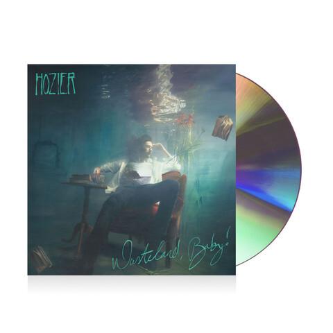 √Wasteland, Baby! von Hozier - CD jetzt im Universal Music Shop