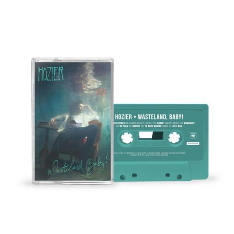 √Wasteland, Baby! (Exkl. Kassette) von Hozier - LP jetzt im Universal Music Shop