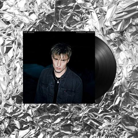 √Hypersonic Missiles (Vinyl) von Sam Fender - LP jetzt im Universal Music Shop