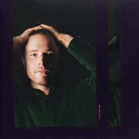 √Assume Form (ltd. Dark Green Vinyl) von James Blake - LP jetzt im Universal Music Shop
