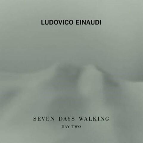 √7 Days Walking - Day 2 von Ludovico Einaudi - CD jetzt im Universal Music Shop