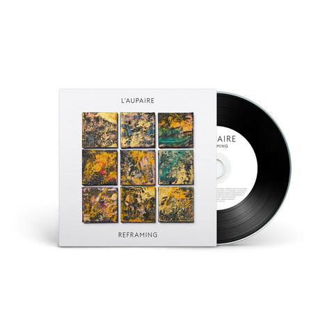 √Refraiming von L'aupaire - CD jetzt im Universal Music Shop