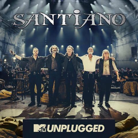 √MTV Unplugged (2CD) von Santiano -  jetzt im Universal Music Shop