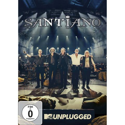 √MTV Unplugged (2DVD) von Santiano -  jetzt im Universal Music Shop